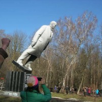 Повалення Леніна: чи виграла Україна війну з пам'ятниками