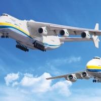 Державний авіаперевізник здійснить авіаційні мрії України