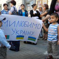 Біженці в Україні допоможуть подолати дефіцит робочої сили