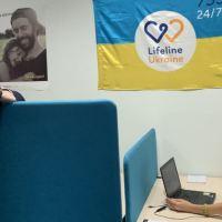 «Гаряча лінія» допомагає українським ветеранам повернутись до цивільного життя
