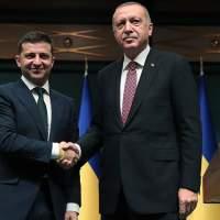 Туреччина стала надійним союзником України у протистоянні з Росією