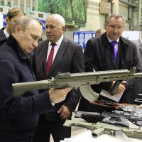 Путін брязкає зброєю, оскільки усвідомив, що назавжди втратив Україну