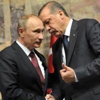 Чи стане Україна причиною конфлікту Путіна та Ердогана