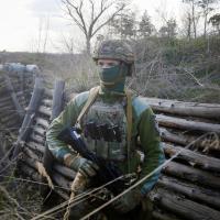 Українці уже звикли жити в страху перед великою війною